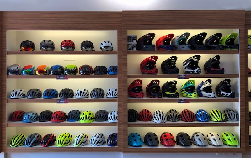 International Standards for Helmets