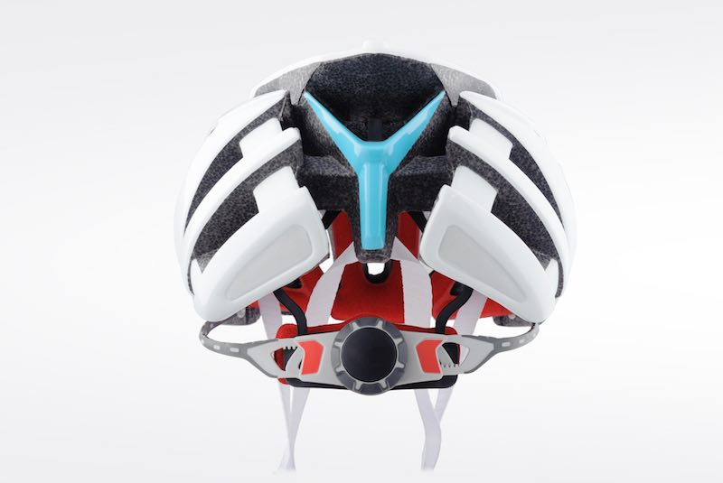 Newest Helmet Technology