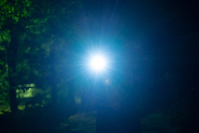 What To Look For In A Tactical Flashlight